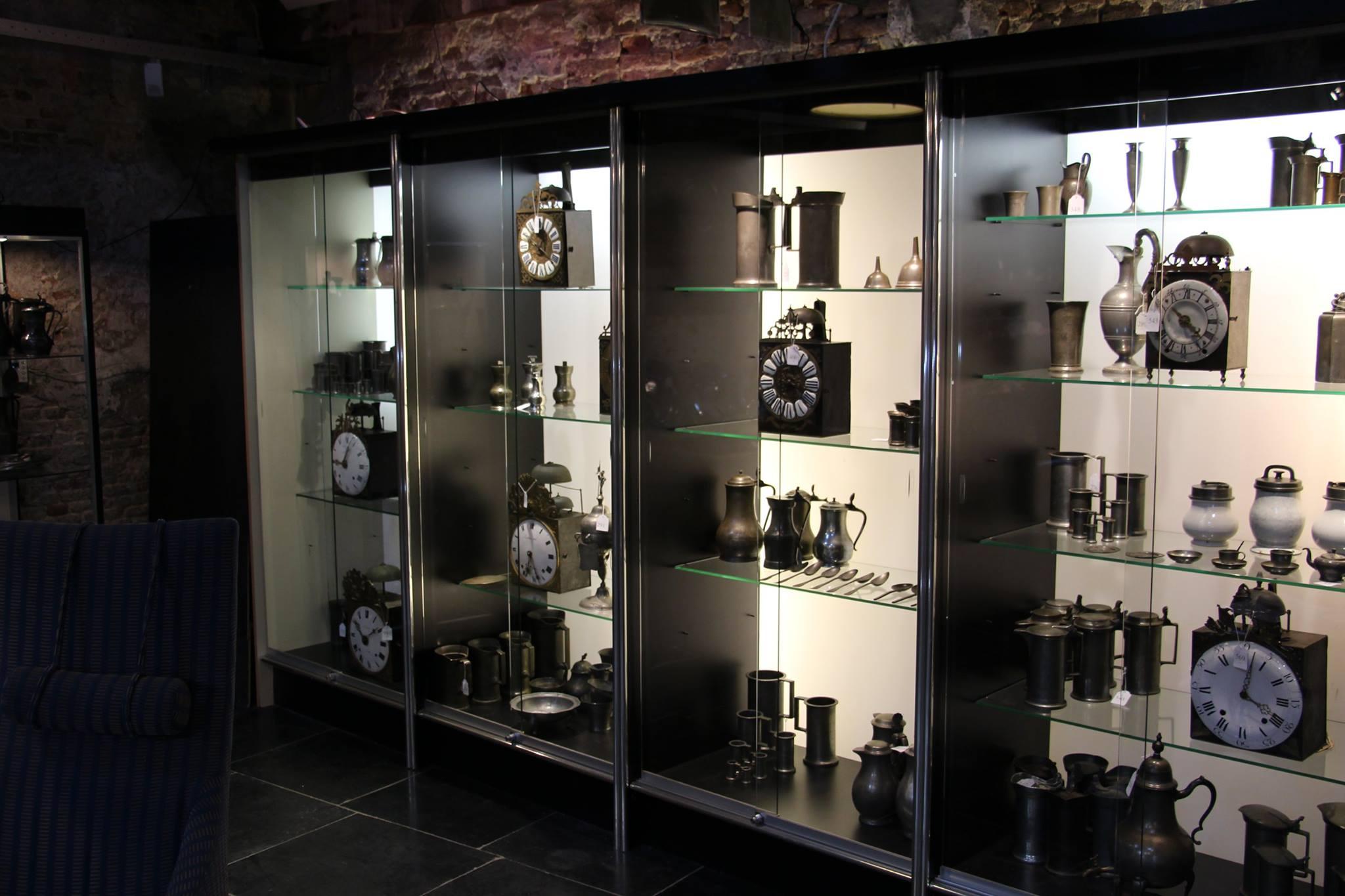 Collectie klokken